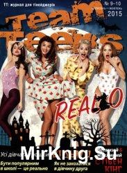 Team Teens №9-10 2015