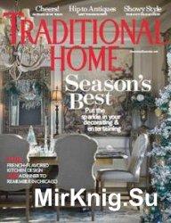 Traditional Home - November/December 2016