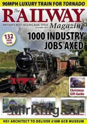 The Railway Magazine 2016-11