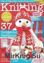 Knitting & Crochet - December 2016