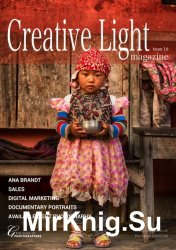 Creative Light Issue 16 2016
