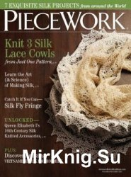 PieceWork - November-December 2016