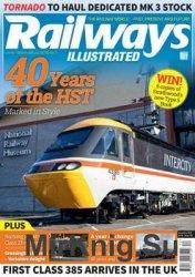 Railways Illustrated 2016-12