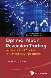 Optimal Mean Reversion Trading