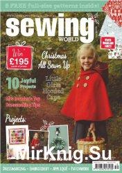 Sewing World №250, December 2016