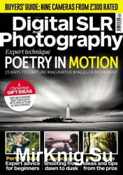 Digital SLR Photography December 2016