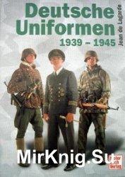 Deutsche Uniformen 1939-1945