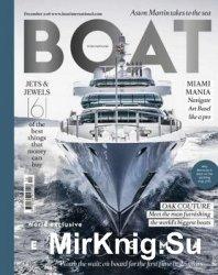 Boat International - December 2016