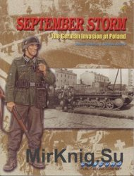 September Storm: The German Invasion of Poland (Concord №6510)