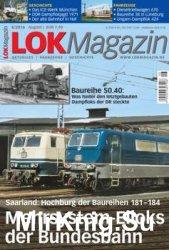 Lok Magazin 2016-08