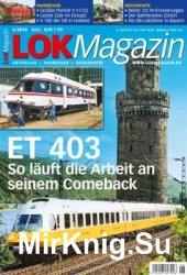 Lok Magazin 2016-06