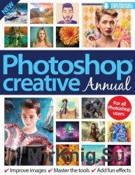 Photoshop Creative Annual. Volume 2