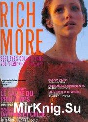 Rich More vol.72