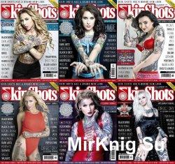 Skin Shots - Full Year Collection (2016)