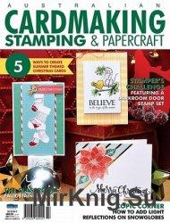 Cardmaking Stamping & Papercraft Vol.23 №3 2016