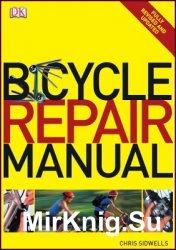 Bicycle Repair Manual