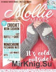 Mollie Makes №74 2016