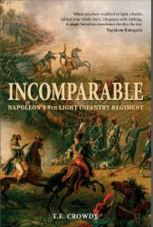 Incomparable Napoleon's 9th Light Infantry Regiment