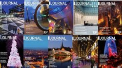 Lighting Journal - 2016 Full Year Issues Collection