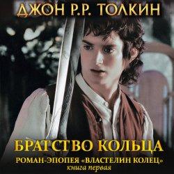 Братство Кольца  (Аудиокнига) читает Петр Маркин