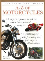 A-Z of Motorcycles