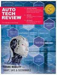 Auto Tech Review - January 2017
