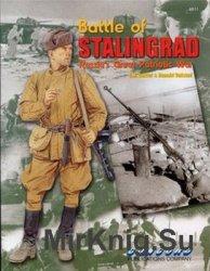 Battle of Stalingrad: Russia's Great Patriotic War (Concord 6511)