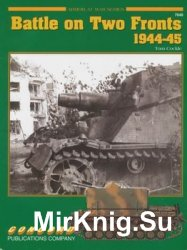 Battle on Two Fronts 1944-1945 (Concord 7048)