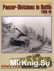 Panzer-Divisions in Battle 1939-1945 (Concord 7070)