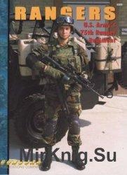 Rangers: U.S. Army's 75th Ranger Regiment (Concord 3005)