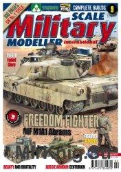 Scale Military Modeller International February 2017