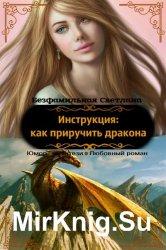 Инструкция: как приручить дракона