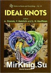 Ideal Knots