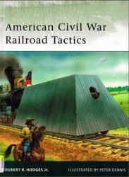 American Civil War Railroad Tactics