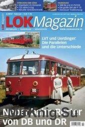 Lok Magazin 2017-02