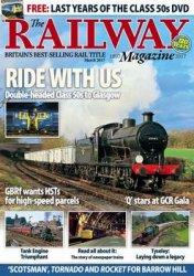 The Railway Magazine 2017-03