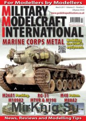 Military Modelcraft International 2017-03