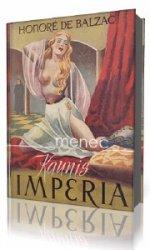 Красавица Империа  (Аудиокнига)