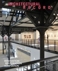 Architectural Record – February 2017