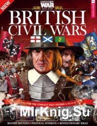 Book of the British Civil Wars (History of War)