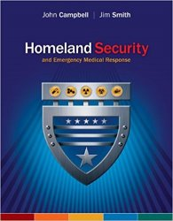 Homeland Security and Emergency Medical Response