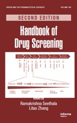 Handbook of Drug Screening, 2nd Edition