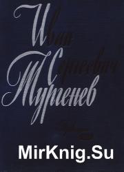 Иван Тургенев в портретах, иллюстрациях, документах