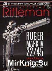 American Rifleman 2017-04