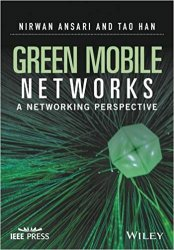 Green Mobile Networks: A Networking Perspective
