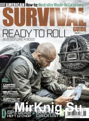 American Survival Guide - June 2017