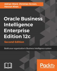 Oracle Business Intelligence Enterprise Edition 12c, 2nd Edition