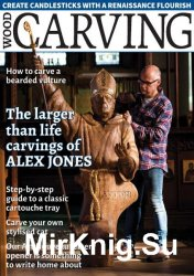 Woodcarving - Issue 156