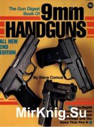 The Gun Digest Book of 9mm Handguns
