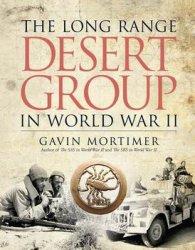 The Long Range Desert Group in World War II (Osprey General Military)